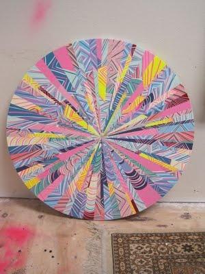crazy pattern!