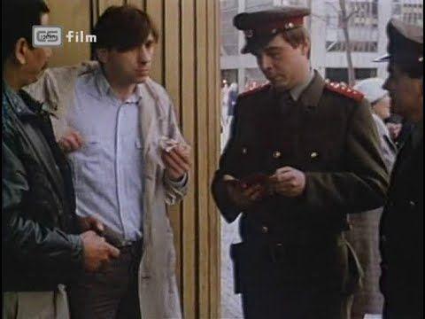 Divoká svině - celý film (ČSSR, 1989) - YouTube