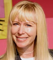 Kath Soucie,voice of Fifi LaFume and Margo Mallard in Tiny Toons as well as Morgana McCawbre in Darkwing Duck.