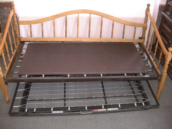 17 best images about day bed sofas beds on pinterest for Twin bed frame under 100