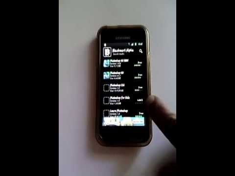 BlackMart per scaricare app a pagamento gratis   TUTTO FACEBOOK