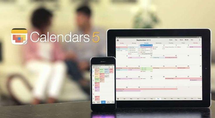 Az iPhone-okra és iPadekre letölthető Calendars 5 naptár alkalmazás nem tartozott a legolcsóbbak közé, de most ismétingyenes lett. Mostfizetés nélkül lehet beszerezni a Readdle naptárát mely nagyon sok lehetőséget kínál naptárunk és jegyzeteink szinkronizálására.     6,99 € ára miatt eddig valószínűleg nagyon sok potenciális felhasználó nem