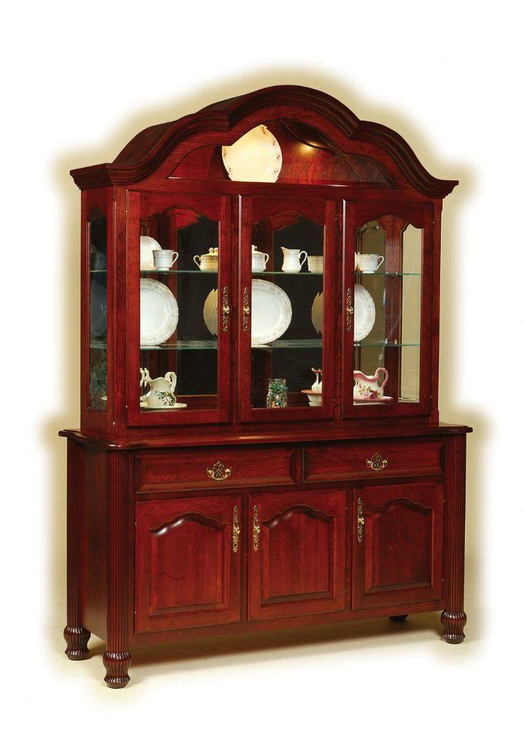 Cherry Wood China Cabinet Cherry Furniture Cherry