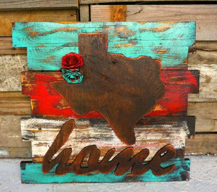 Texas Home - Sofia's Rustic Furniture