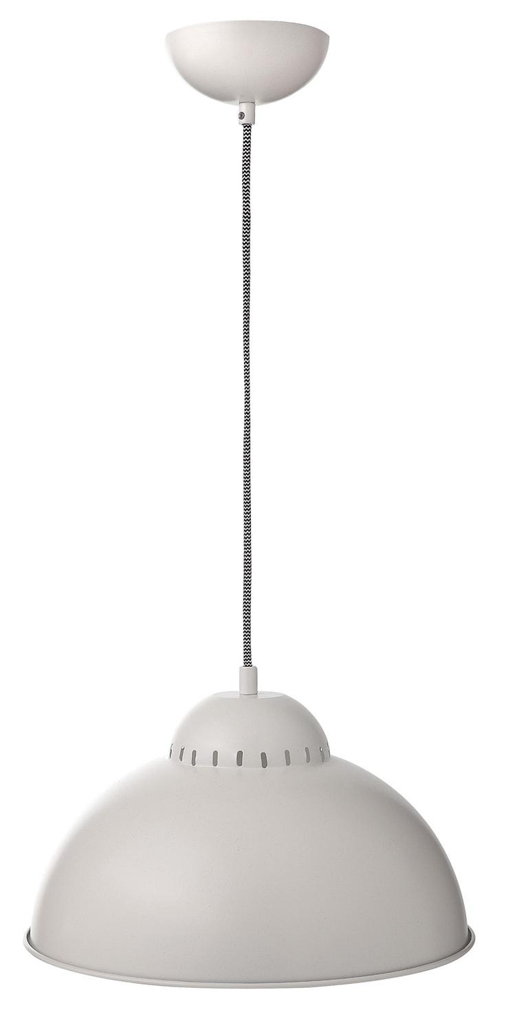 #hanglamp en kap Hema