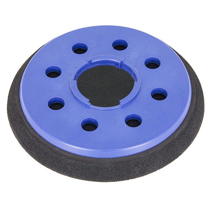 Schleifteller für Festool mit einem Durchmesser von 150 mm. Kompatible Exzenterschleifer: Festool Rotex RO 150 FEQ - (571761) (574816) Festool Rotex RO 150 FEQ Plus - (571805) Ausschließlich für FEQ Maschinen, nicht geeignet...