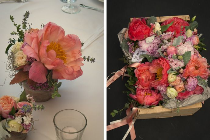 FLÓRA Floral Botanical Atelier Veszprém