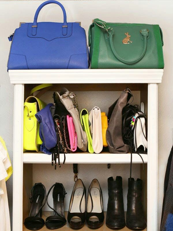 How To De Clutter Your Closet So You Actually Enjoy Getting Dressed