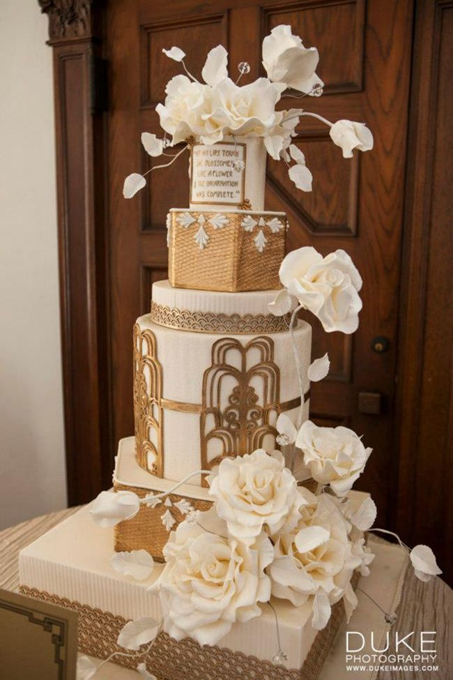 great gatsby style wedding cakes 1000 images about great gatsby theme on great 14925