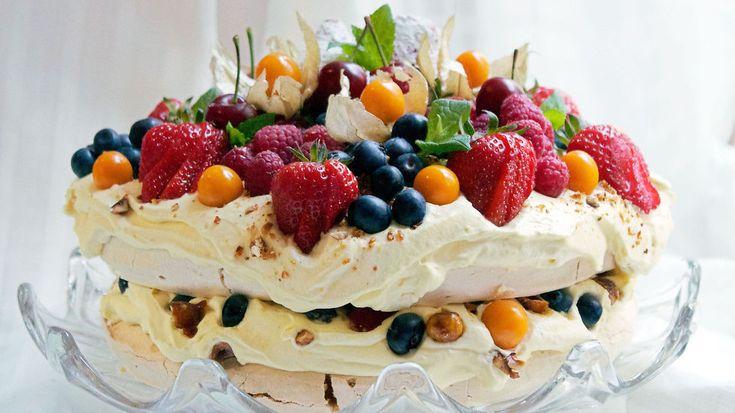 Dette er Norges beste 17.mai-kake - Godt.no - Finn noe godt å spise