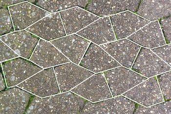 Teselando el plano con octógonos irregulares. | Matemolivares