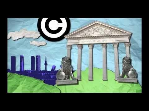 ¿ Qué es la propiedad intelectual ? Propiedad Intelectual y Derechos de Autor fragmento de ¡Copiad, Malditos! porque es material didáctico que utilizamos en ...