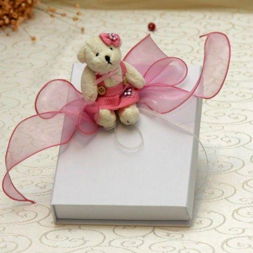 Nikos Collection Cutie cruciulite Pink Elegance