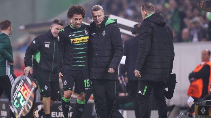 U.S.'s Fabian Johnson extends contract with Borussia Moenchengladbach