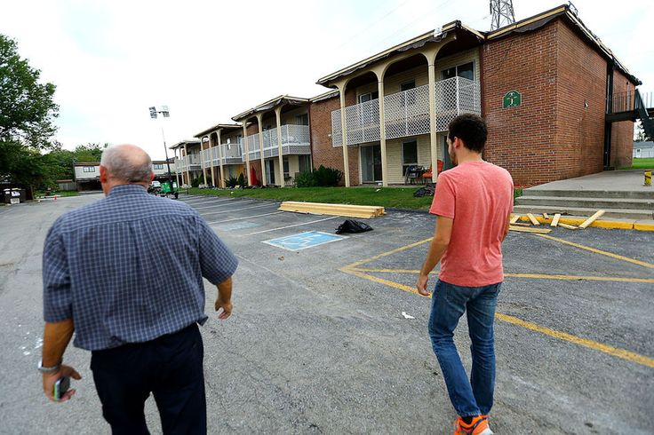 Article: #Kokomo, IN: Park Place owners reflect on chaos of tornadoes, look to the future -  via Kokomo Tribune #inwx
