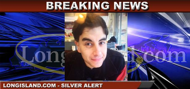 MISSING PERSON ALERT: Daniel Bluestein, a 32-year-old from Old Bethpage that has Asperger syndrome, has been reported missing. He was last seen at 2:30 PM on Friday, March 3rd, and may be in the area of Penn Station in New York City. Anyone with information on Daniel's whereabouts is urged to contact Nassau County Police Department's Missing Persons Squad at 516-573-7347.
