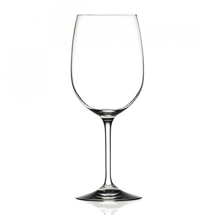 ALISEO Weißweingläser 2er Set Da Vinci Bleikristall