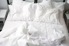 Image result for white bed  tumblr