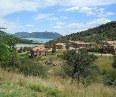 Vacant land / plot for sale in Estate D' Afrique - Hartbeespoort