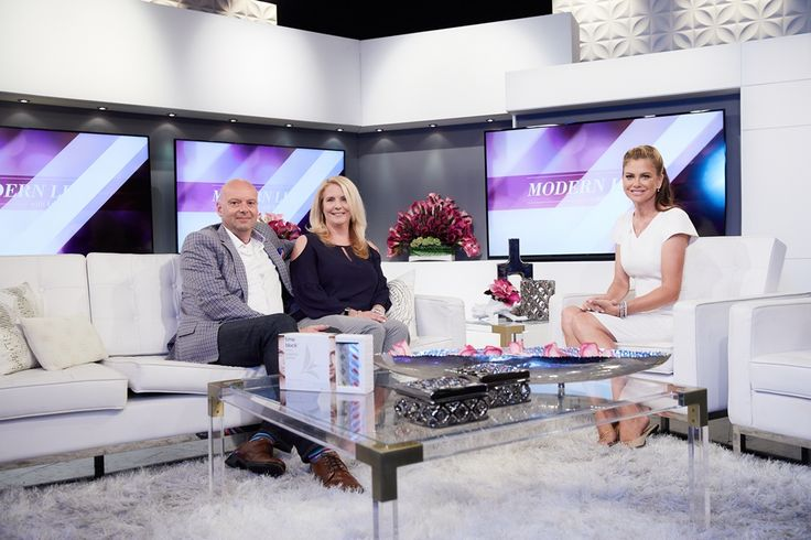 Modern Living with kathy ireland® Delves Into Dynamic Healthy Aging with BioYouthology
