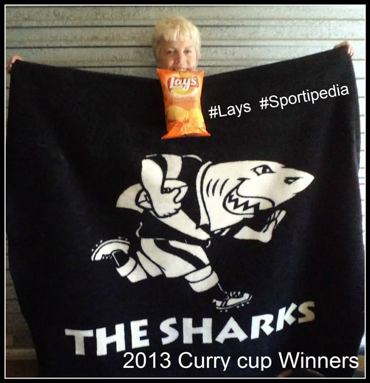 me again but this time with the sharks and Lays
