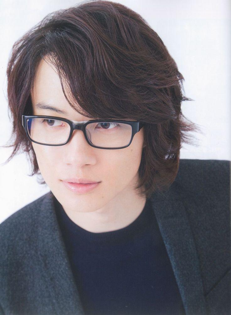 UNION — kamikiism: Kamiki Ryunosuke in J Movie Magazine...