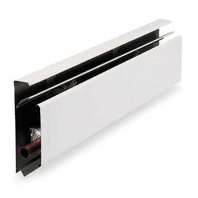 Space Heaters 20613: Heatrim American 72 Hydronic Baseboard Heater, White, Rb-750-A6 -> BUY IT NOW ONLY: $65 on eBay!