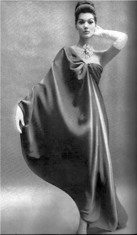 Vintage Couture