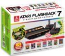 Sé el primero en hacerte con la consola retro Atari Flashback Portable con pantalla de 3.2 pulgadas y vuelve al pasado con los 60 juegos clásicos que contie