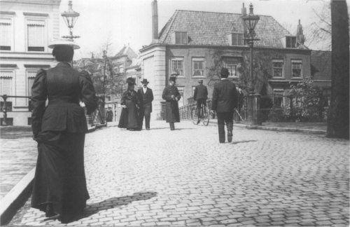 Dordrecht<br />Dordrecht Sint Jorisbrug
