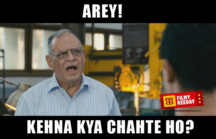 Arey Kehna kya chahte ho? 3 Idiots Dialogues We are sharing Funny 3 Idiots Dialogues Meme Bollywood Dialogues Meme By Filmy Keeday