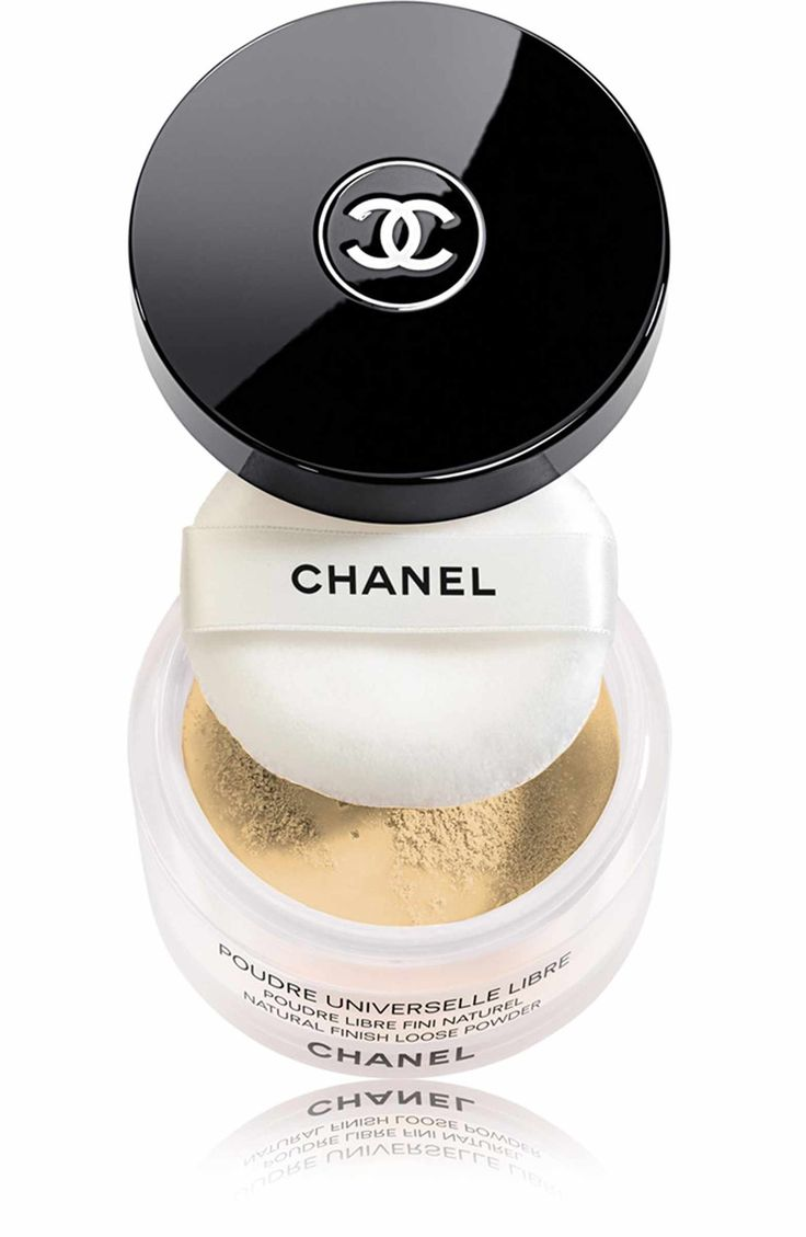 Main Image - CHANEL POUDRE UNIVERSELLE LIBRE   Natural Finish Loose Powder