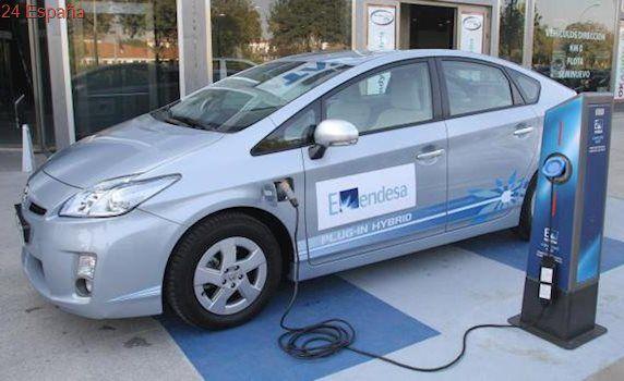 La Diputación de Castellón difunde un mapa de estaciones de recarga para vehículos eléctricos