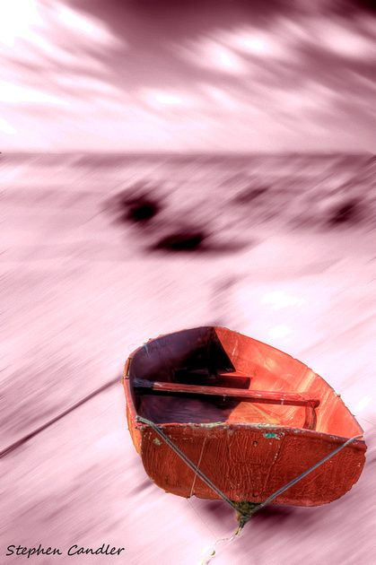 Boat & Blur