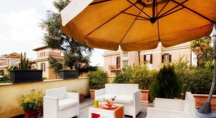 Mamma Mia! Feiere Silvester in Rom: 4 Tage im 4-Sterne Hotel mit Frühstück &…