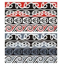 Image result for maori designs and meanings