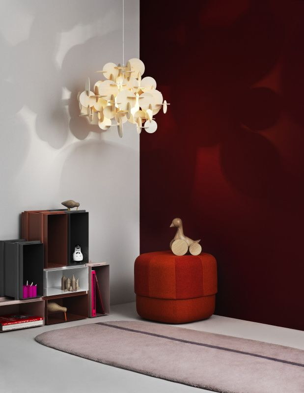 193 best NORMANN images on Pinterest Copenhagen, Bedside tables - schlafzimmer mit amp uuml berbau neu