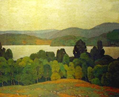 A.J. Casson Lake Kasha