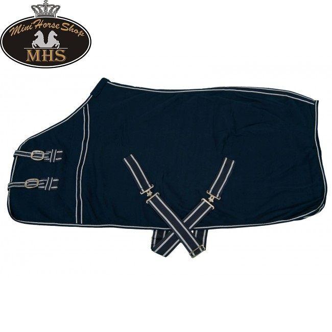 Bestel nu deze #fleecedeken voor uw paard #pony en shetlander bij MiniHorseShop. Alles voor #paard #minipaarden #shetlanders