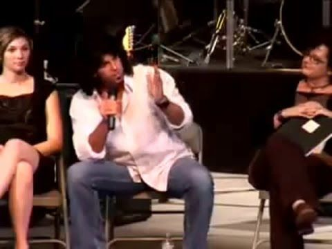 Anjo canta com Jason Upton na gravação da música Fly (Voar) Legendado Pt-BR - YouTube