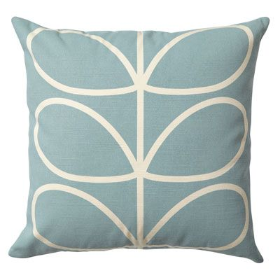 Linear Stem Cushion