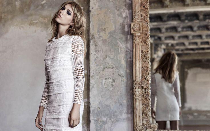 Mossman | The Duchess Of Monaco Dress