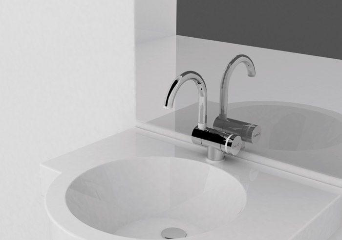Oltre 25 fantastiche idee su rubinetti su pinterest - Rubinetteria bagno frattini prezzi ...