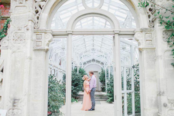 Cotswolds Elopement by UK Destination Wedding Photographers Catherine & Andy | Fine Art Wedding Photography UK & Europe