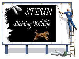 Billboard stichting Wildlife