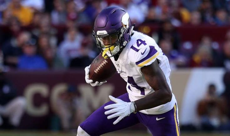 What channel is Vikings vs. Redskins on today? Schedule ...