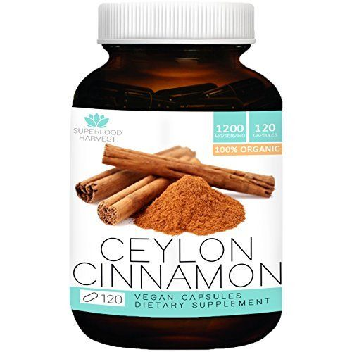 Product review for Organic Ceylon Cinnamon Capsules | 1200mg ( 120 Vegetarian Pills ) | Made in the USA , Non-GMO , True Cinnamon -  Reviews of Organic Ceylon Cinnamon Capsules | 1200mg ( 120 Vegetarian Pills ) | Made in the USA , Non-GMO , True Cinnamon. Buy Organic Ceylon Cinnamon Capsules | 1200mg ( 120 Vegetarian Pills ) | Made in the USA, Non-GMO, True Cinnamon on ✓ FREE SHIPPING on qualified orders. Buy online at BestsellerOutlets Products Reviews website.  -  http: