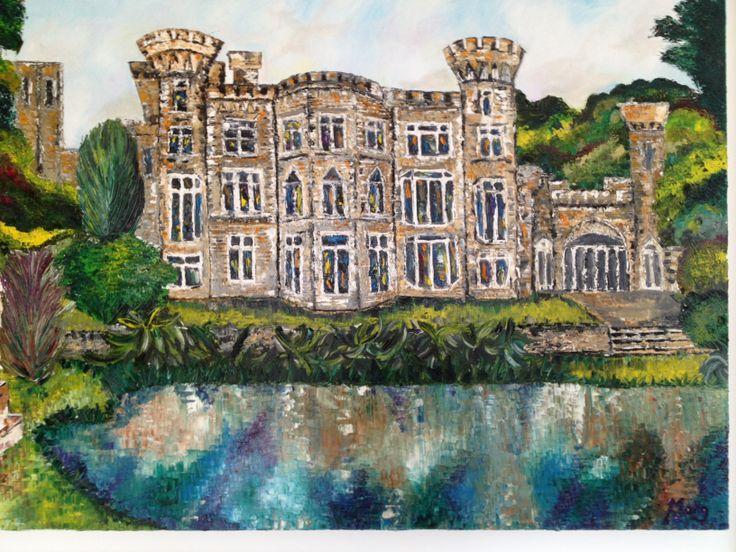 Johnstown Castle Wexford