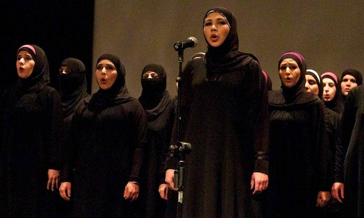 """Syrian refugees will perform """"Trojan Women"""" in the U.K."""