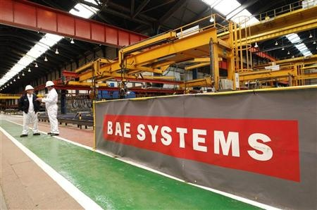 BAE Systems remporte un contrat de construction d'un sous-marin - http://www.andlil.com/bae-systems-remporte-un-contrat-de-construction-dun-sous-marin-44372.html